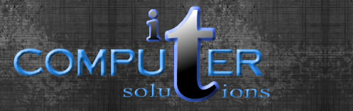 IT Computer Solutions Logo